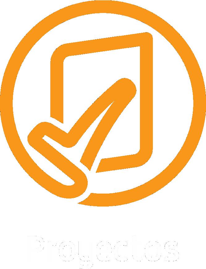 proyectos boton naranja web