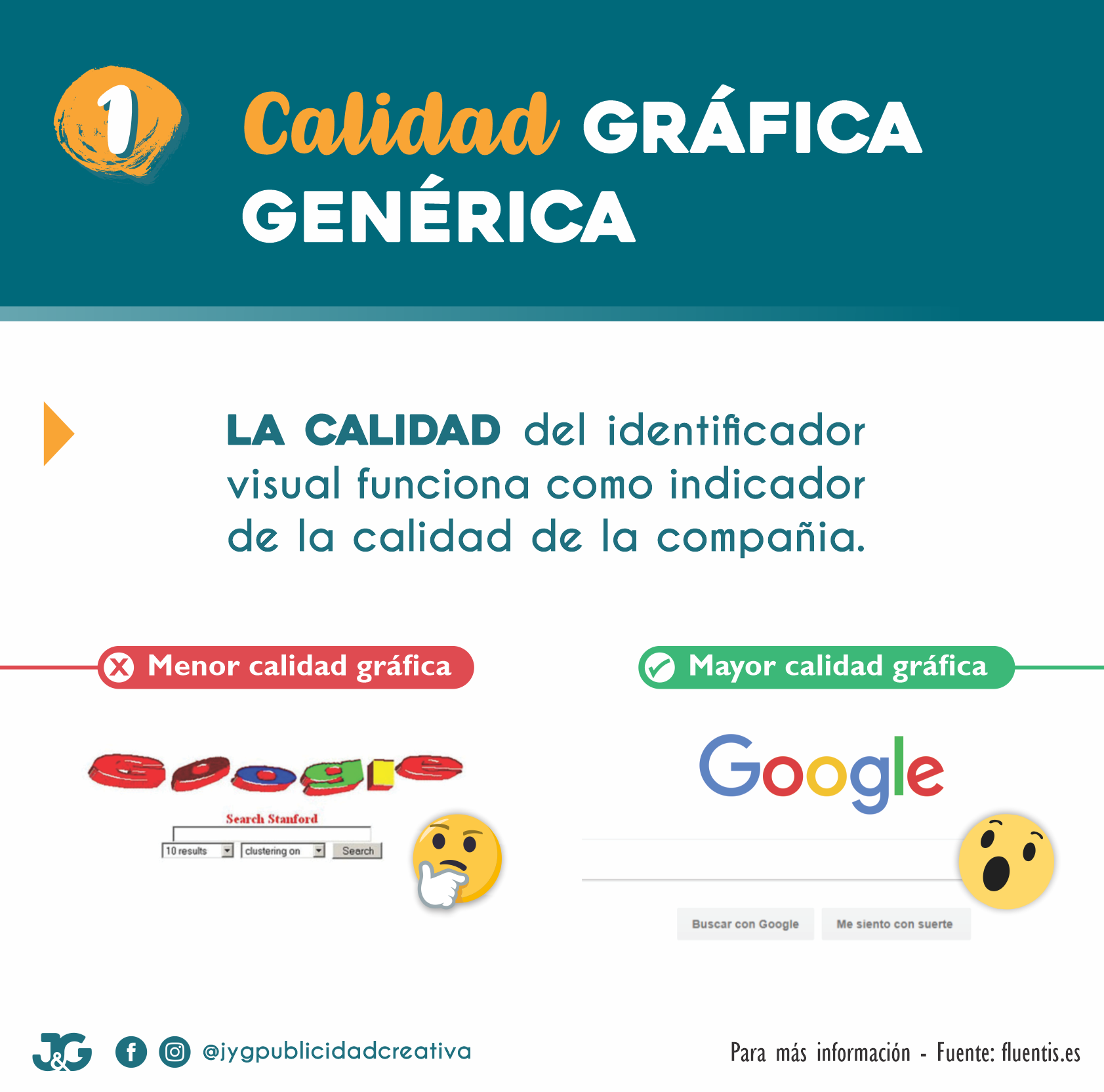1 - Calidad gráfica genérica - JyG Publicidad Creativa
