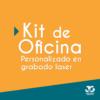 Kit de oficina personalizable - JyG